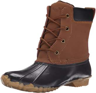 Western Chief Women's Four Eye Duck Snow Boot
