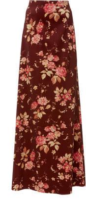 Zimmermann Unbridled Contour Skirt
