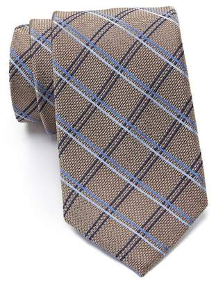 Nordstrom Rack Silk Knox Grid Tie