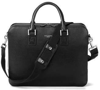 Aspinal of London Large Mount Street Bag