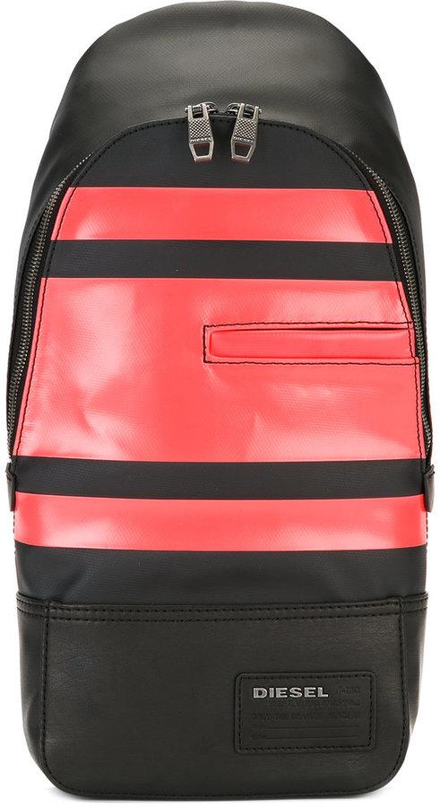 DieselDiesel Iron Mono backpack