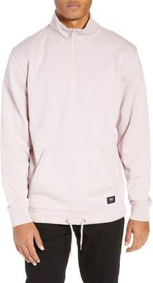 Vans Versa Quarter Zip DX Water Repellent Pullover