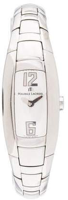 Maurice Lacroix Intuition Watch