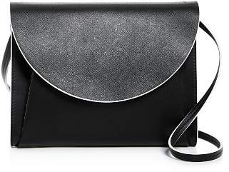 Marni Law Pochette Medium Leather Crossbody