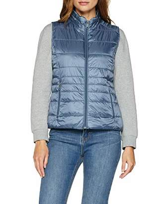 ... Taifun Women s Weste Outdoor Gilet, (Moonlight Blue 80259), 8 (Size  70b1544cce