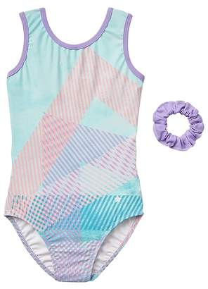Athleta Girl Handstand Leotard