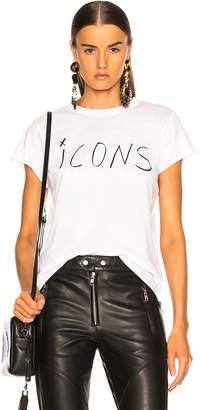 Icons Crew Tee