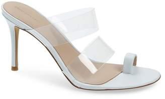Something Navy Flora Dress Sandal