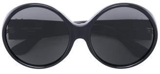 Saint Laurent Eyewear Classic 9 sunglasses