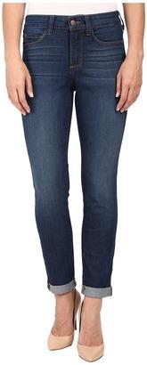 NYDJ - Anabelle Skinny Boyfriend Jeans in Atlanta Women's Jeans $134 thestylecure.com