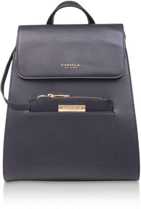Carvela Slinky Backpack With Pk