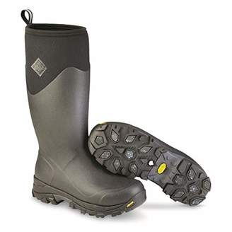 Muck Boot Muck Arctic Ice Extreme Conditions Tall Rubber Men's Winter Boots with Arctic Grip Outsole