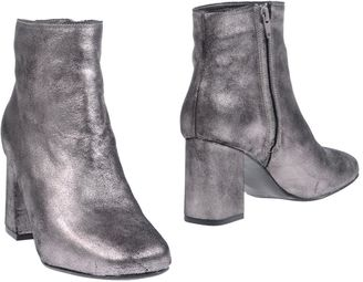 BRONX Ankle boots $229 thestylecure.com