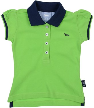 Harmont & Blaine Polo shirts - Item 12267233CJ