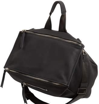 Pandora Tumbled Leather Bag
