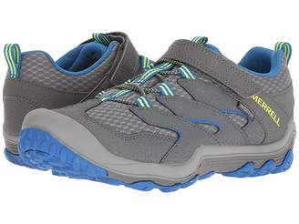 Merrell Chameleon 7 Access Low A/C Waterproof (Big Kid)