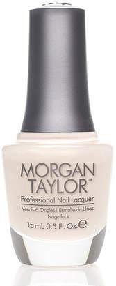MORGAN TAYLOR Morgan Taylor In The Nude Nail Lacquer - .5 oz.