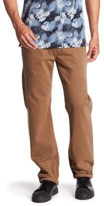 AG Jeans Graduate Tailored Leg Pants