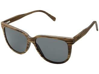 Shwood Mckenzie Wood Sunglasses - Polarized