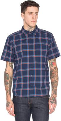 Fezzman Shirt $59 thestylecure.com