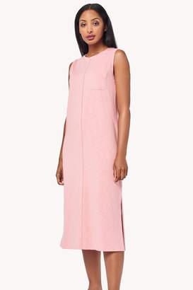 Lilla P Long Tank Dress