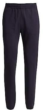Ermenegildo Zegna Men's Cotton Sweatpants