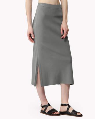 Theory (セオリー) - 【Theory】Crepe Knit Maxi Skirt