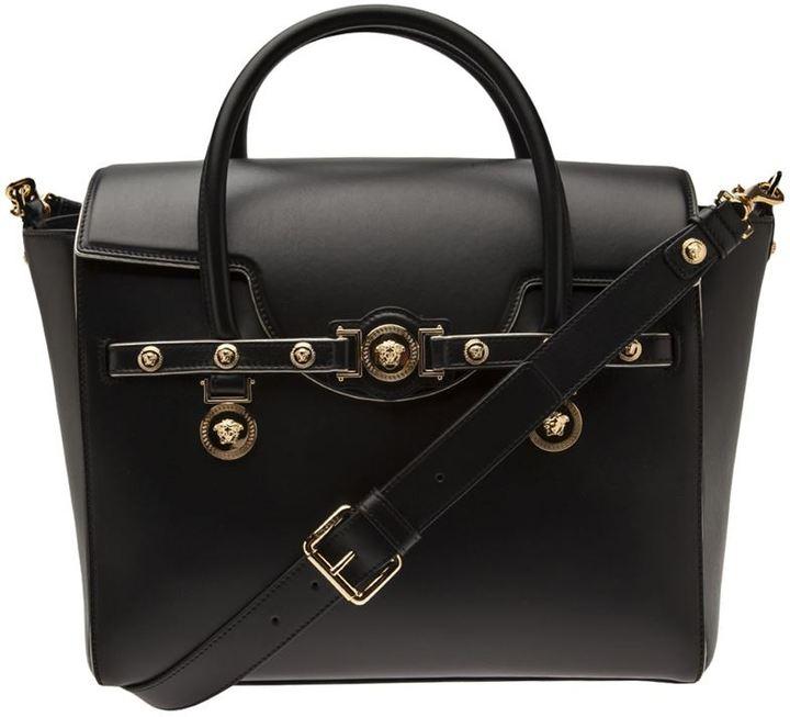 Versace 'Signature' handbag