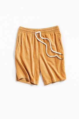 Urban Outfitters Pierce Knit Corduroy Short
