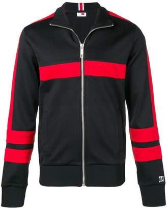 Tommy Hilfiger zipped sports jacket