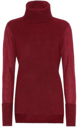Veronica Beard Asa cashmere turtleneck sweater