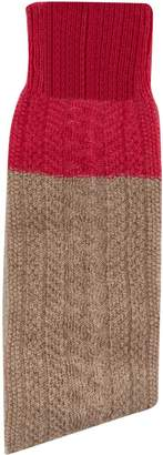 Paul Smith Cable Knit Socks