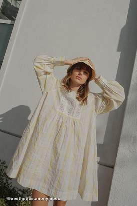 2f157c2aad7b Urban Outfitters Long Sleeve Dresses - ShopStyle