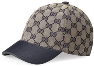 Gucci 'Junior' Check Hat