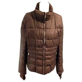 Hobbs Brown Jacket for Women