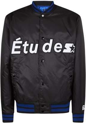 e5450ba0e3f Men Black Baseball Jacket - ShopStyle UK