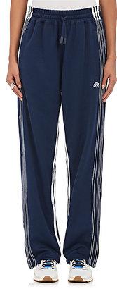 adidas Originals by Alexander Wang Women's Jersey Track Pants $220 thestylecure.com