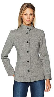 Pendleton Women's Richmond Donegal Wool Jacket