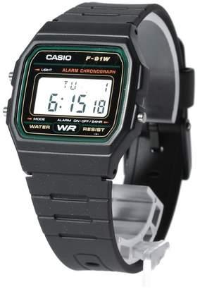 Casio (カシオ) - CASIO チープカシオ F−91W F−91WG