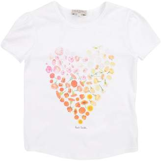 Paul Smith T-shirts - Item 37993816OH