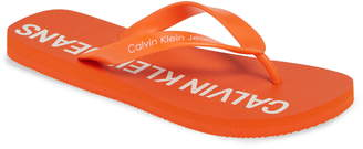 Calvin Klein Jeans Errol Flip Flop