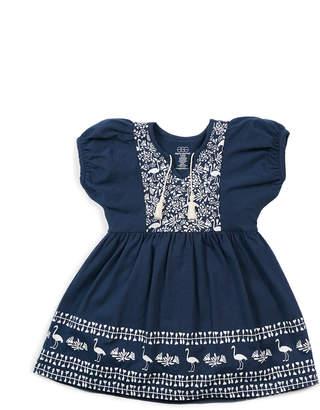 EGG Bridget Dress Navy