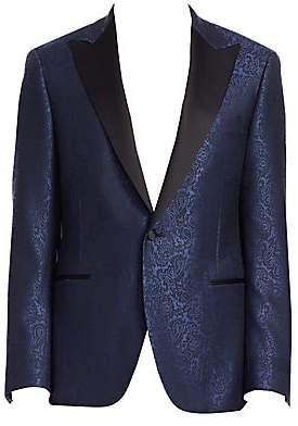 Saks Fifth Avenue Men's COLLECTION BY SAMUELSOHN Paisley Dinner Jacket
