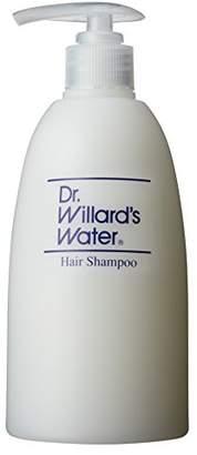 Dr. Willard's Water (ドクター ウィラード ウォーター) - Dr.ウィラード・ヘアシャンプー415mL