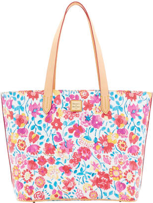 Dooney & Bourke Marabelle Large Zip Shopper