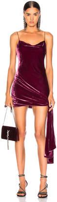 Cinq à Sept Velvet Ryder Dress
