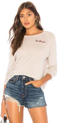 Replica Los Angeles Heartbreaker Sweater