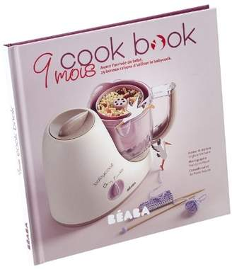 Beaba English Mum Cook Book