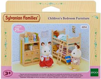 Next Boys Sylvanian Families Children's Bedroom Furniture