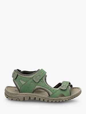 0f0d5b5d74d Josef Seibel Lucia 17 Triple Strap Sandals